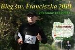 Bieg św. Franciszka 2014