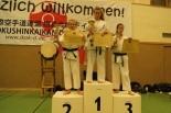 Sukces karateków z Bushi Team
