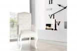 Wygodne i gustowne - krzesła tapicerowane