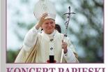 Koncert Papieski w kościele w Magdalence