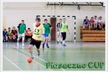 Piaseczno CUP 2014 - Amatorski thalowy urniej piłki nożnej