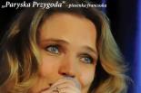 Paryska Przygoda - recital Małgorzaty Jareckiej w Tarczynie