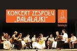 Koncert zespołu BAŁAŁAJKI w Górze Kalwarii