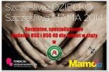 Bezpłatne, specjalistyczne badania USG i USG 4D dla kobiet w ciąży w CH Auchan Piaseczno