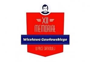 XII Memoriał Wiesława Gawłowskiego w piłce siatkowej
