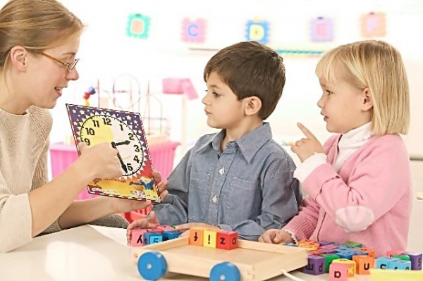 Piaseczno najlepsze w edukacji przedszkolnej