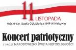 Święto Niepodległości w Konstancinie-Jeziornie