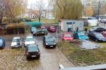 Straż miejska a parkowanie pod UP w Piasecznie