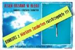 JESIEŃ ODZIANA W BŁĘKIT - konkurs z Markiem Susdorfem rozstrzygnięty