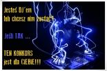 Konkurs dla DJ'ów