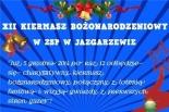 XII Kiermasz Bożonarodzeniowy w Jazgarzewie