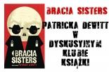 Bracia Sisters w Dyskusyjnym Klubie Książki