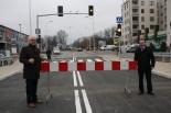 Mosty w Piasecznie otwarte