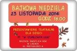 Bajkowa niedziela w Łazach - W STUMILOWYM LESIE