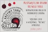 Krzywy Targ - przedświąteczny kiermasz w Nowej Iwicznej
