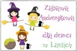 Zabawa Andrzejkowa dla dzieci w Łazach