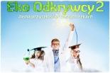 Szkoła Podstawowa nr 3 w finale konkursu EKO ODKRYWCY