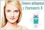 Zimowa pielęgnacja z Pharmaceris A