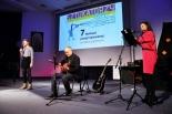 7. Festiwal Poezji Śpiewanej Sztukatorzy 2014 - podsumowanie