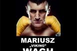 """Otwarty trening z Mariuszem """"Vikingiem"""" Wachem"""