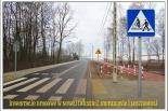 Inwestycje drogowe w Nowej Iwicznej, Stefanowie i Lesznowoli
