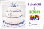 3 urodziny GreenUp Fitness Club Piaseczno