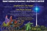 Koncert kolędowo – karnawałowy w Tarczynie