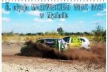 V edycja Mazowieckiego Wrak Race w Mysiadle