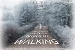 """II Zimowy Marsz Nordic Walking z cyklu """"Łączymy pokolenia"""""""