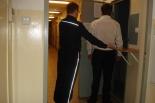 Tymczasowy areszt dla podejrzanego o usiłowanie oszustwa