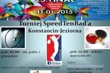 WOŚP na sportowo w Konstancinie