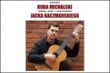 Koncert Kuby Michalskiego w Tarczynie
