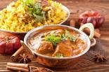 Niedzielne popołudnie z kuchnią i kulturą indyjską w Mysiadle