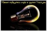 Planowe wyłączenia prądu w gminie Piaseczno (23 - 27 luty)
