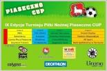 Piaseczno Cup - Charytatywny Turniej w Piasecznie