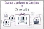 Inspiracje z perfumerii na Dzień Babci od Dr Irena Eris