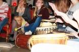 Spotkanie z muzykoterapią w Fundacji Studio (S)praw Kobiet