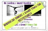 NOWOROCZNY KONKURS z GreenUP Fitness Club - ROZSTRZYGNIĘTY