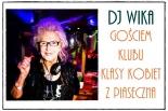 DJ Wika gościem Klubu Klasy Kobiet z Piaseczna