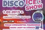 Disco Ice and Show w Parku Zdrojowym