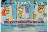 FILMOWE WARSZTATY EDUKACYJNE w Tarczynie