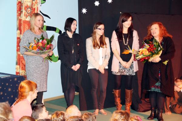 Gala Finałowa I Gminnego Festiwalu Spektakli Zimowych