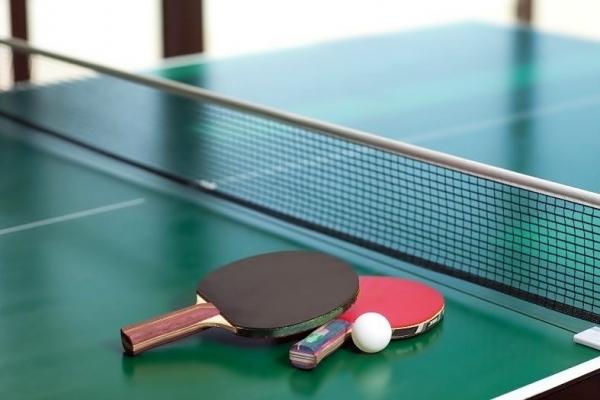 Turniej Tenisa Stołowego w Baniosze