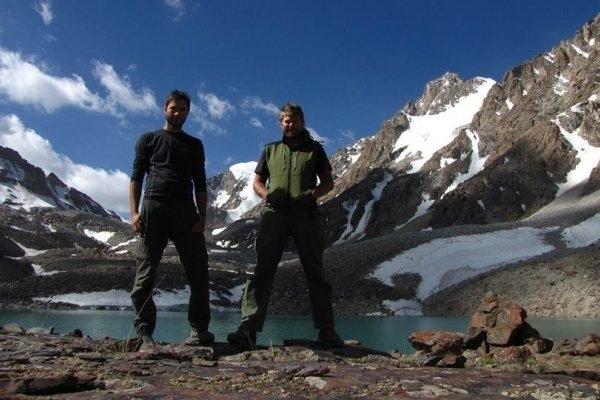 CK w Piasecznie - Klub Podróżnika - Ladakh i Zanskar: Chadar - Lodowa droga