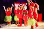 Gala Finałowa I Gminnego Festiwalu Spektakli Zimowych w Józfosławiu