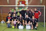 Footballowo i charytatywnie w Piasecznie