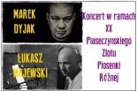 XX Piaseczyński Zlot Piosenki Różnej