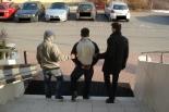 Tymczasowe areszty za rozbój