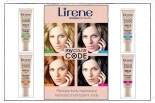 Lirene My Color Code  - pierwsze fluidy inspirowane kolorystycznymi typami urody