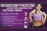 GreenUP Fitness Club odchudza Piaseczno